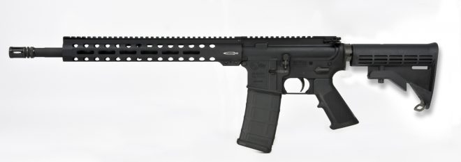 Cross Armory Products Perfect Fit For New Colt Trooper Patrol Carbine
