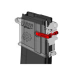 Zoom CAD AR Fixed Mag