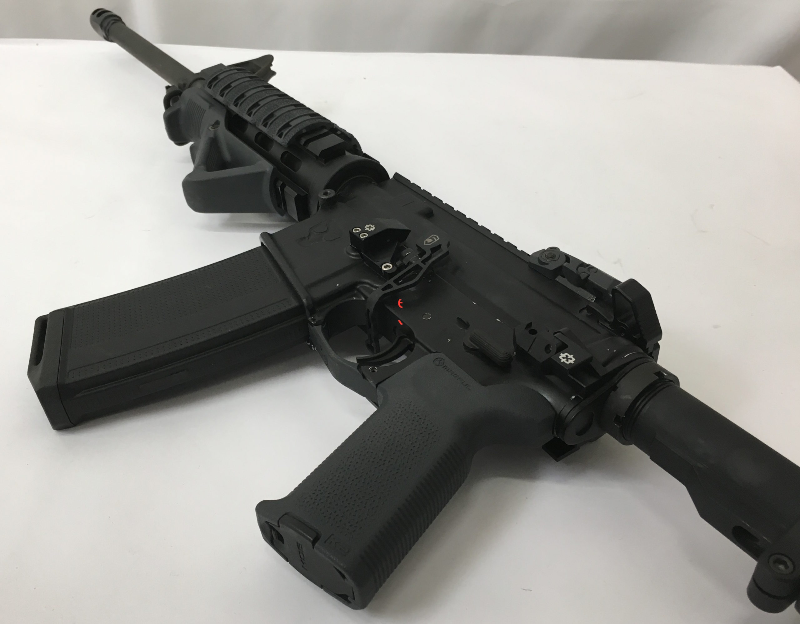 AR-15 Cleaning Kits: Pre-made Or Build Your Own