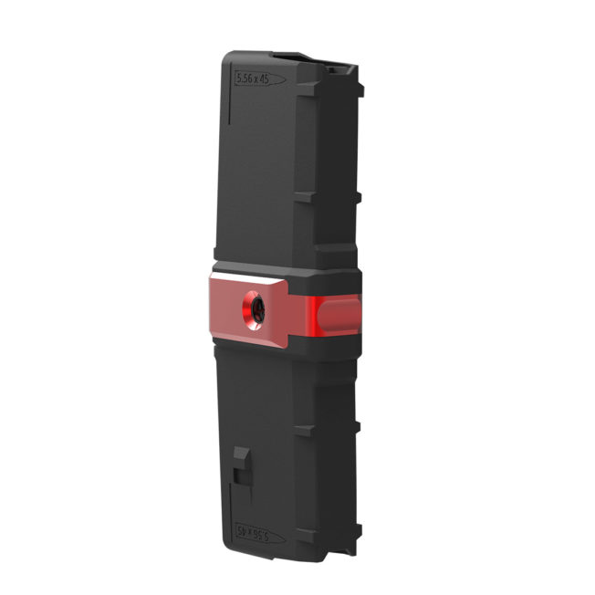 PMAG Double Stack - Red