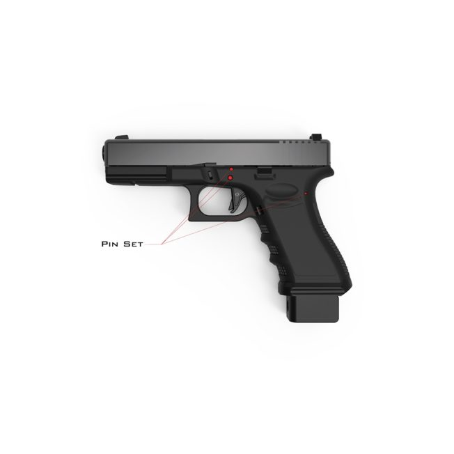 Glock Pin Kit