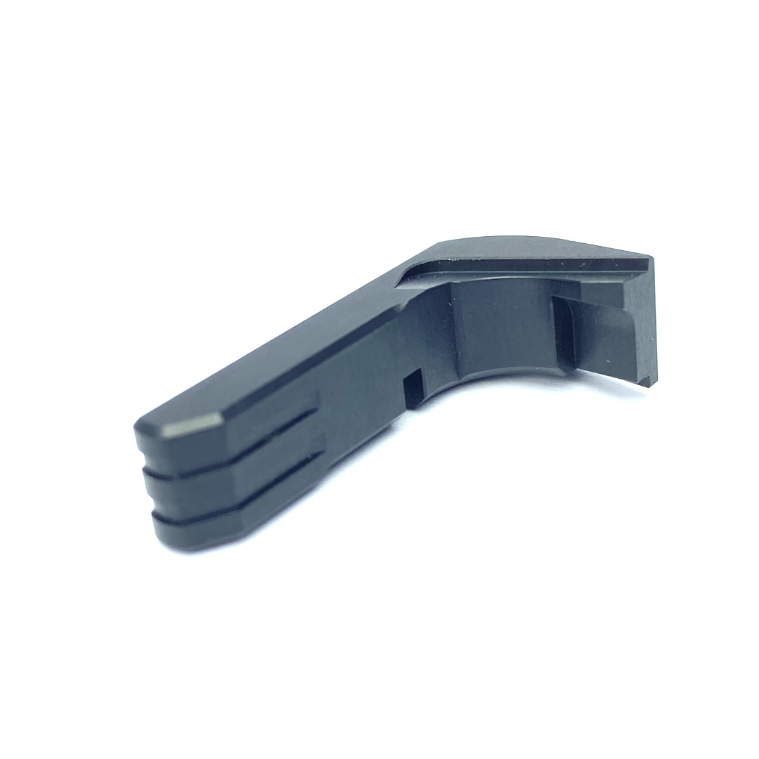 Extended Magazine Catch For Glock Gen 1 3 Cross Armory Upgrade