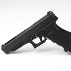 Cross Armory Enhanced Trigger for Glock 5