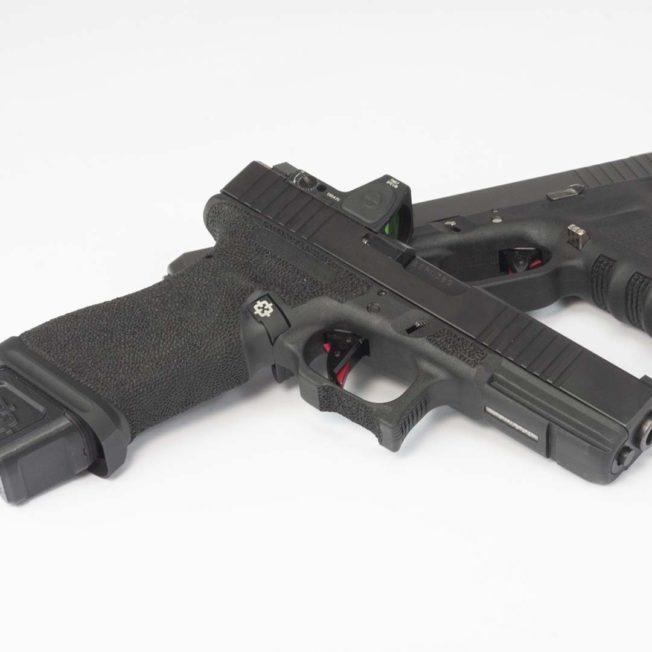 Cross Armory Enhanced Trigger for Glock