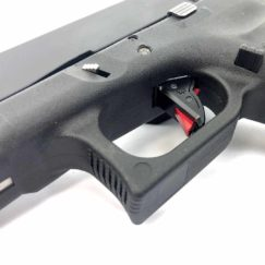 Cross Armory Trigger for Glock