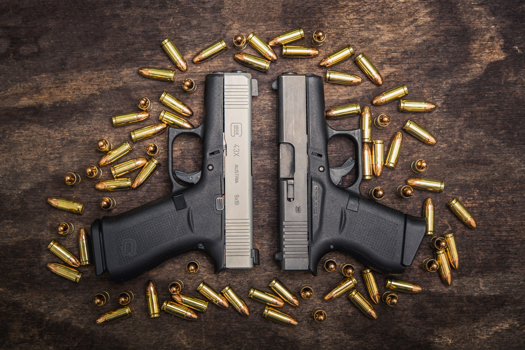 Glock 43 VS 43X – What you should know Before You Buy