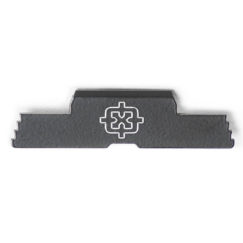 Glock Gen 1-5 Slide Lock by Cross Armory - BLACK