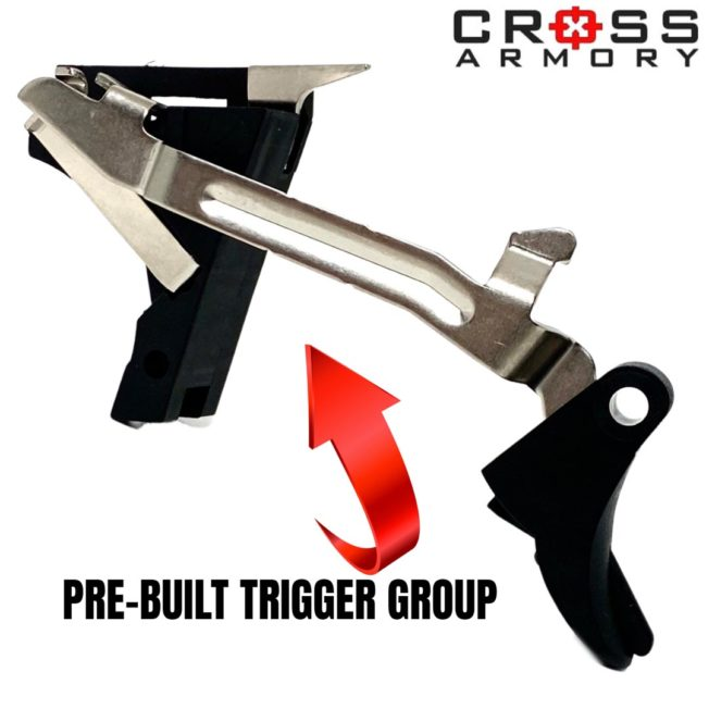 Pre-built trigger