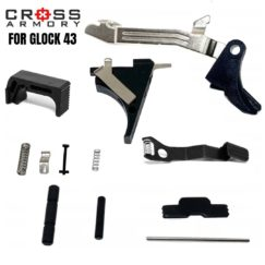 Cross Armory G43 Lower Parts Kit_1